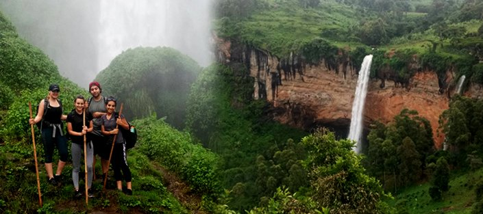 2 Days Tour to Jinja and Sipi Falls