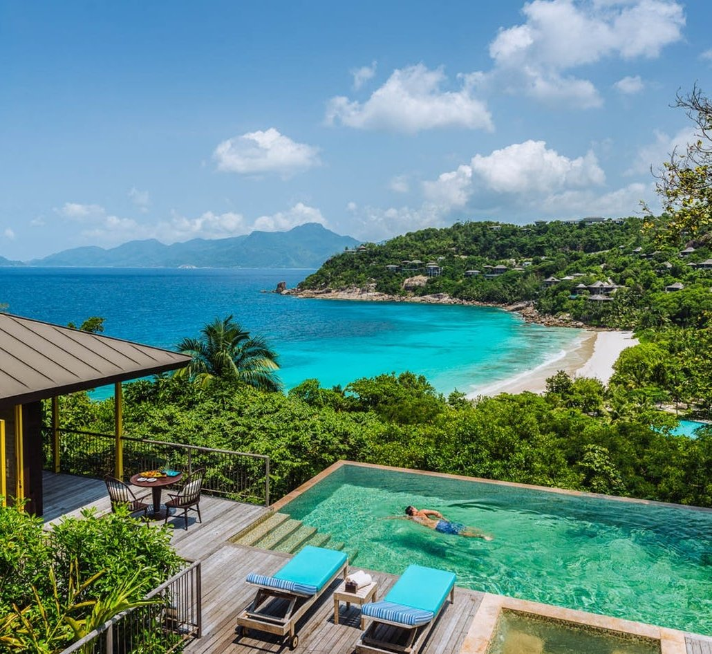 Seychelles Beach: Seychelles Beach Tours, Seychelles Beach Holidays