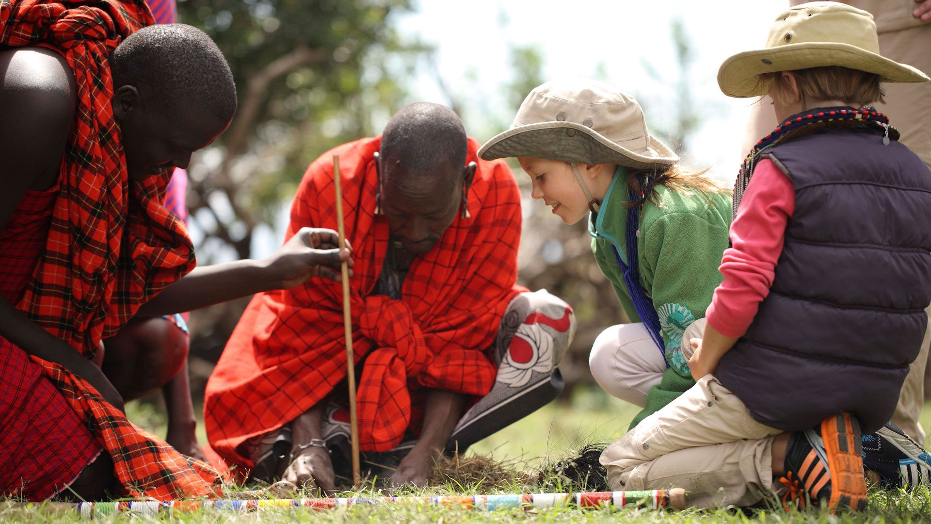 10 Top Activities While On your African Safari