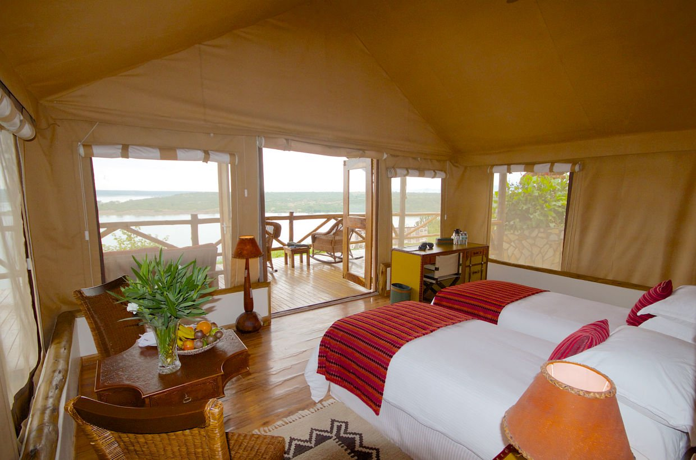 Mweya Safari Lodge - Picture of Mweya Safari Lodge, Queen